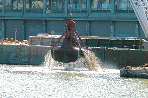 marine dredging companies