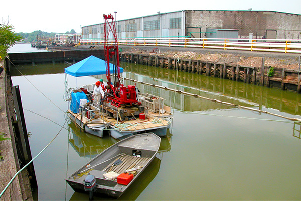 marine drilling companies underwater drilling services